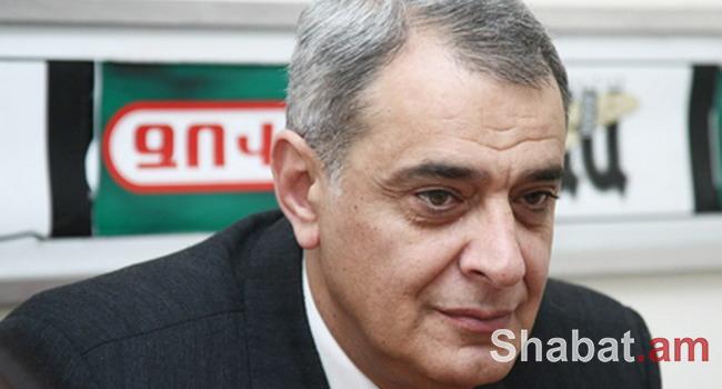 Նախագիծը չի երաշխավորում Հայաստանի տարածքային ամբողջականությունը. դա վտանգավոր կետ է. (տեսանյութ)