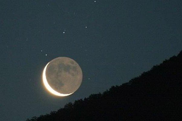 Բացառիկ երևույթ. Լուսինը կմոտենա չորս մոլորակներին