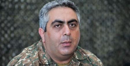 Լրագրողներին կներկայացնեն ադրբեջանական խոցված ինքնաթիռի անձնակազմի մարտական փաստաթղթերը