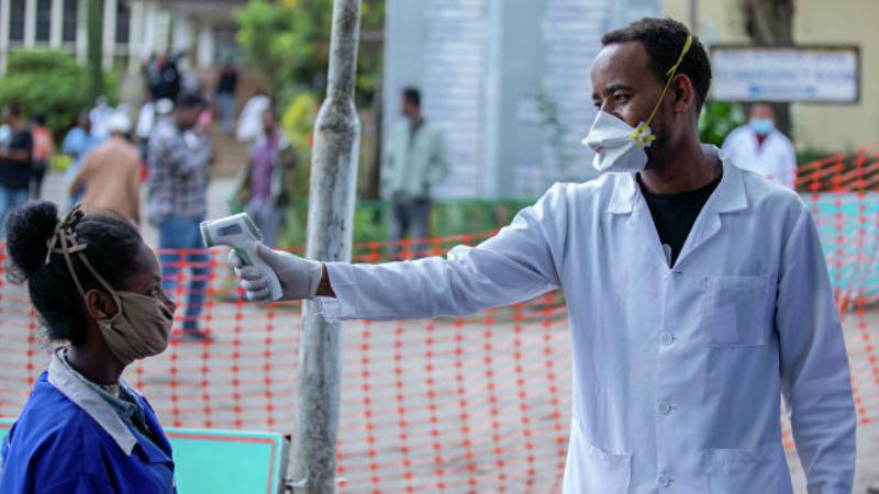 Աֆրիկայում կորոնավիրուսից ավելի շատ մարդ է մահացել, քան Էբոլայի բռնկման ժամանակ. ԱՀԿ