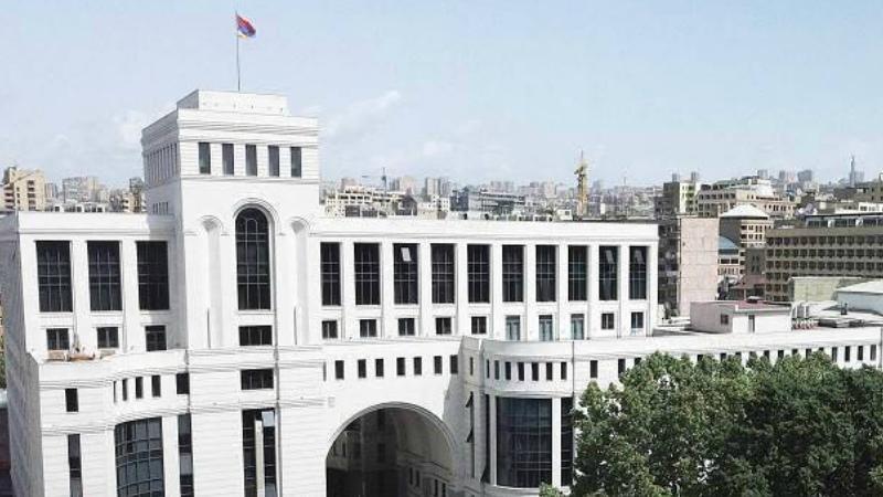 Ադրբեջանական կողմի մեկնաբանությունները նպատակ ունեն արդարացնելու իր կողմից շփման գծում հրադադարի կոպիտ խախտումները. ԱԳՆ