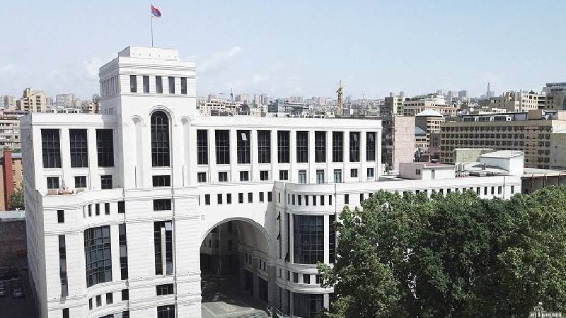 Հայաստան կժամանի Սլովակիայի ԱԳ նախարարը