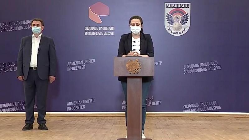 Զենքի վաճառքը Ադրբեջանին՝ մահացու բնույթ է կրում, նրանք առանց հապաղելու այն կօգտագործեն խաղաղ բնակչության դեմ. ԱԳՆ խոսնակ