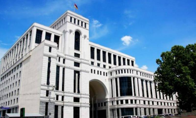 Ադրբեջանի ԱԳՆ-ն Հայաստանին է մեղադրել Լեռնային Ղարաբաղի հարցով բանակցությունները տապալելու համար