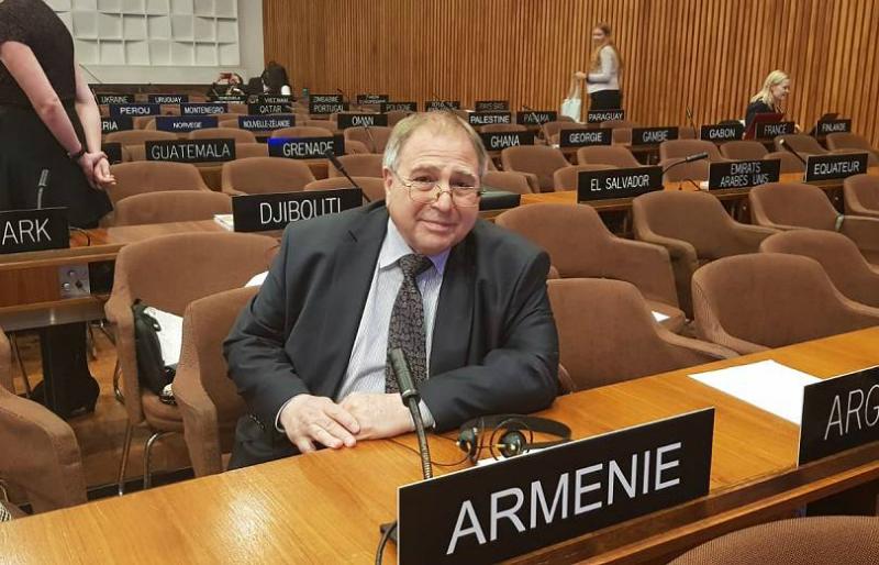 Հայաստանն ընտրվել է ՅՈՒՆԵՍԿՕ-ի միջկառավարական կոմիտեի անդամ. ԱԳՆ