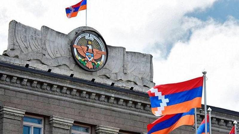 «Արցախի բնակիչներին տարհանելու մասին» տարածված փաստաթուղթը ադրբեջանական կեղծիք է․ ԱՀ ԱԱԾ