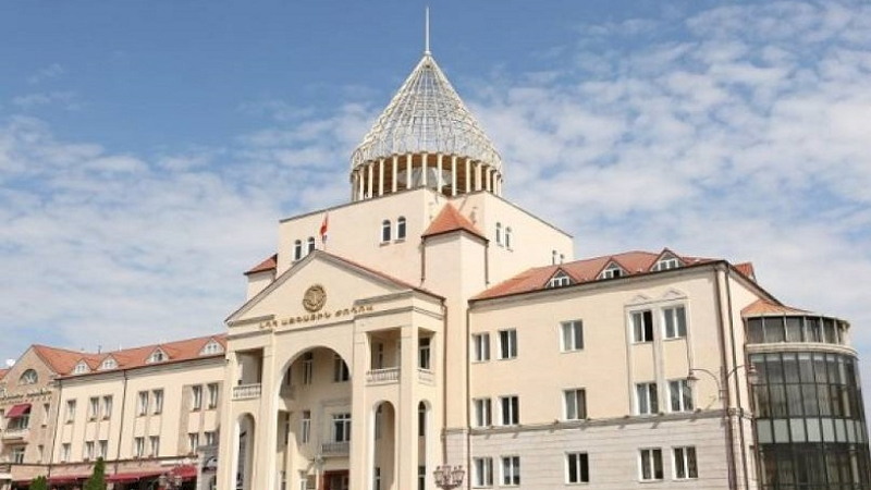 Ադրբեջանի միակ նպատակը սահմանամերձ բնակավայրերի բնակիչների մոտ խուճապ առաջացնելն է. ԱՀ ԱԺ հայտարարությունը