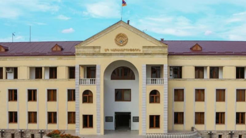 ԱՀ կառավարությունը 25 մլն ՀՀ դրամ է հատկացրել Լիբանանի հայ համայնքին՝ որպես ֆինանսական աջակցություն