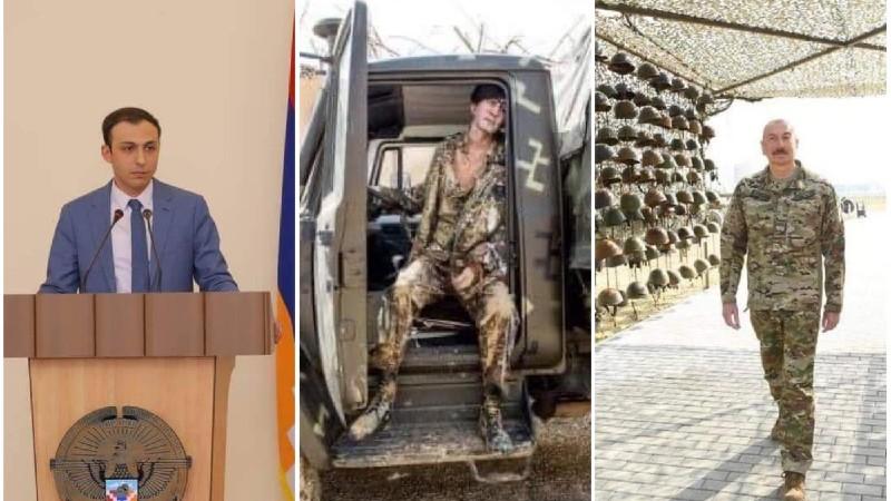 Միջազգային հանրությունը պետք է պատշաճ գնահատական տա Ադրբեջանի կատարած ոճրագործություններին. ԱՀ ՄԻՊ