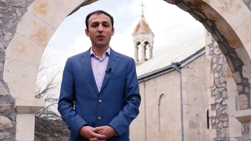 ԱՀ ՄԻՊ-ը դիմել է միջազգային կառույցներին` քայլեր ձեռնարկելու Արցախի տարածքում հայկական դարավոր մշակույթը փրկելու համար (տեսանյութ)