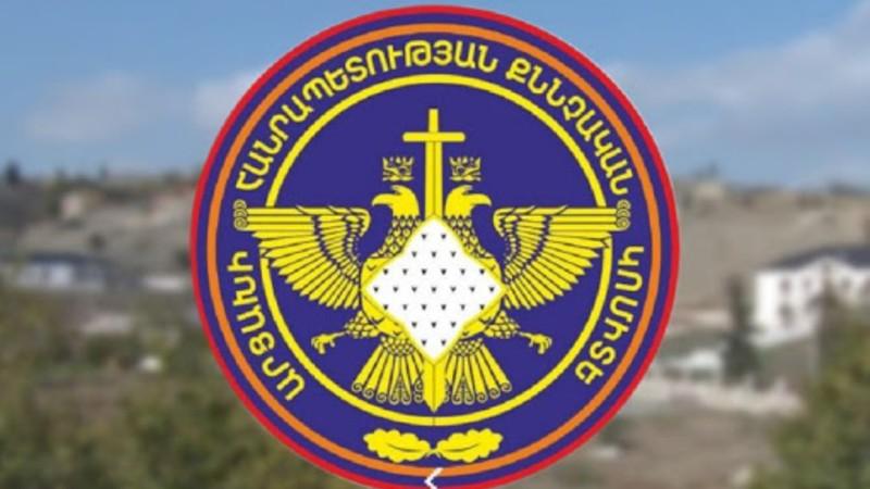 Ադրբեջանի զինված ստորաբաժանումները հոկտեմբերի 10-ին կյանքից զրկել են ռազմական գործողություններին չմասնակցող 5 քաղաքացիական անձանց․ ԱՀ ՔԿ-ում վարույթ է ընդունվել քրեական գործ