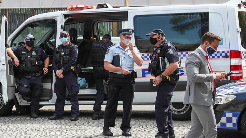 Օքլենդում տեղի ունեցած ահաբեկչության զոհերի թիվը հասել է 7-ի
