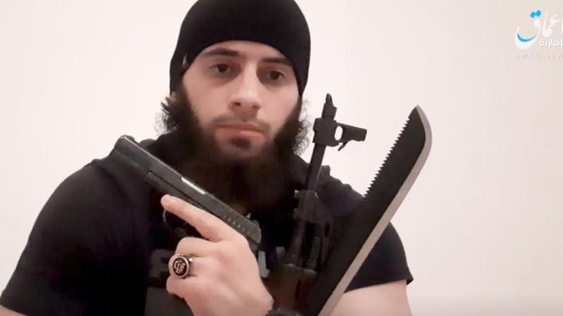 ԻՊ-ն ստանձնել է Վիեննայում ահաբեկչության պատասխանատվությունը