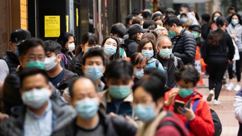 Աշխարհում կորոնավիրուսից մահացել է 30 105 մարդ․ ԱՀԿ