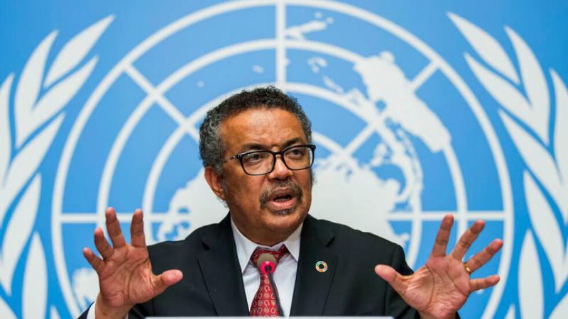 ԱՀԿ-ն հայտարարել է աշխարհում կորոնավիրուսի հետ կապված իրադրության վատթարացման մասին
