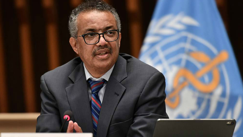 ԱՀԿ ղեկավարը կարծում է, որ երիտասարդների անզգուշ պահվածքը կորոնավիրուսի դեպքերի աճի պատճառ է դարձել