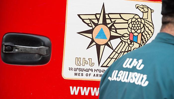 Մեկ շաբաթում ԱԻՆ-ում գրանցվել է 66 ՃՏՊ, զոհվել է 5 մարդ