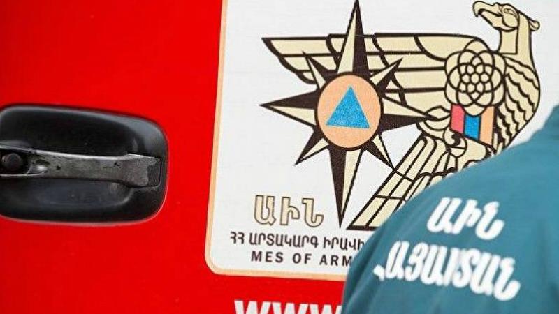 Վթար Գորիս-Կապան ավտոճանապարհին․ կա տուժած