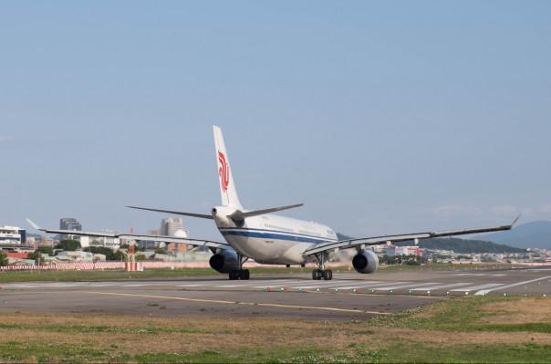 Մոսկվայում վնասված ինքնաթիռը վթարային վայրէջք է կատարել