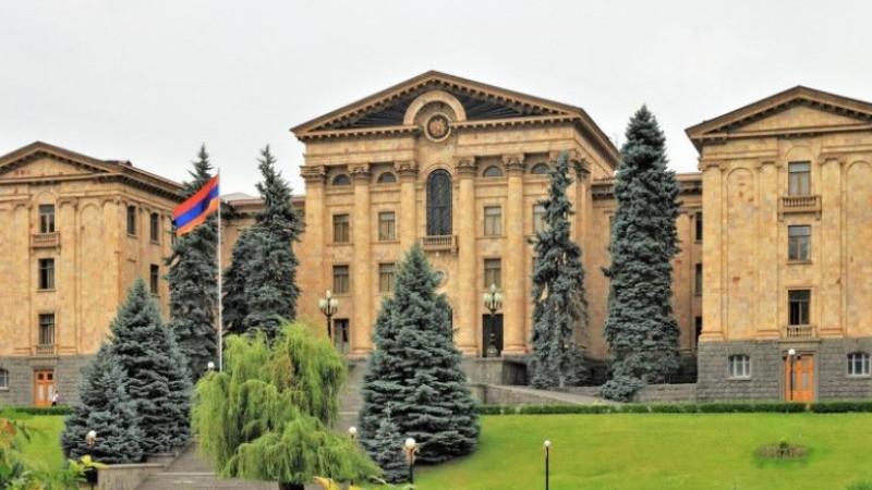 Ազգային ժողովը դեկտեմբերի 28-ին կգումարի արտահերթ նստաշրջան