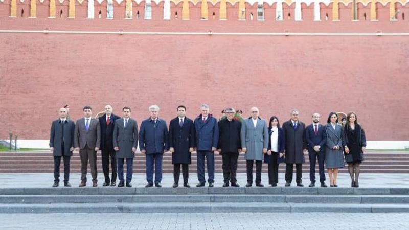 Ինչպե՞ս են ընդդիմադիր պատգամավորները հայտնվել Մոսկվայում. «Հրապարակ»