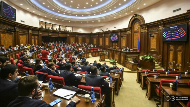 ԱԺ-ն միաձայն ընդունեց ՀՀ տարածքային ամբողջականության նկատմամբ Ադրբեջանի ոտնձգությունը դատապարտող հայտարարությունը