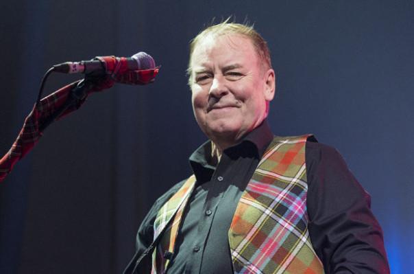 Շոտլանդիայում մահացել է Bay City Rollers խմբի բաս-կիթառահար Ալան Լոնգմյուիրը