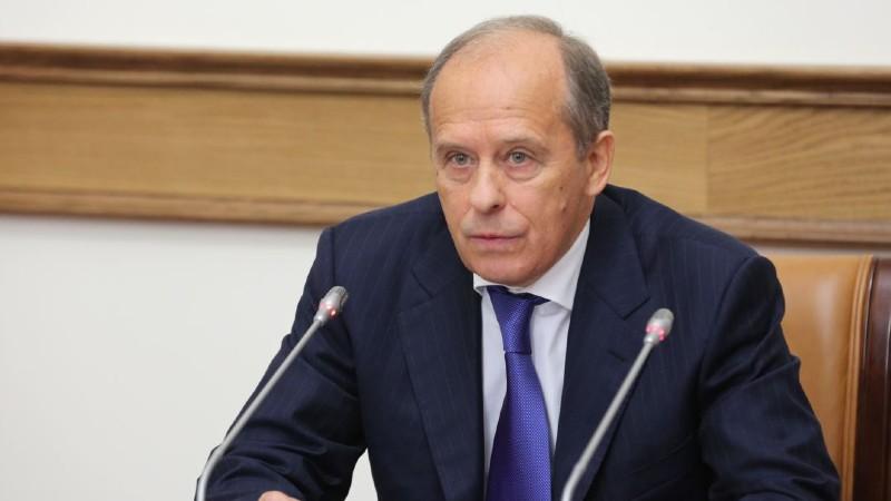 Ռուսաստանի անվտանգության դաշնային ծառայության տնօրենը Երևանում է