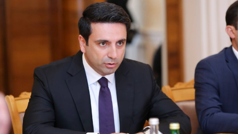 Կին ռազմագերու մասին մենք ինֆորմացիա ունենք, որը Ադրբեջանը չի հաստատում. Ալեն Սիմոնյան