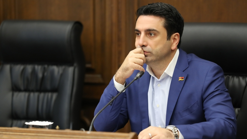 ԱԺ խորհուրդը հաստատել է միջխորհրդարանական պատվիրակությունների կազմերը