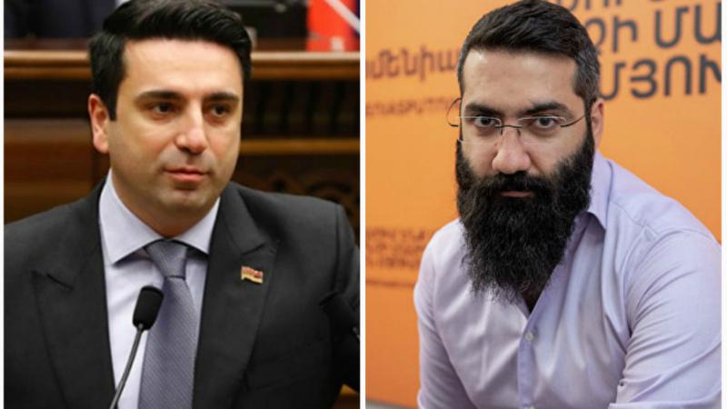 Արթուր Դանիելյանի և Ալեն Սիմոնյանի միջադեպի գործով առաջին դատական նիստի օրը հայտնի է