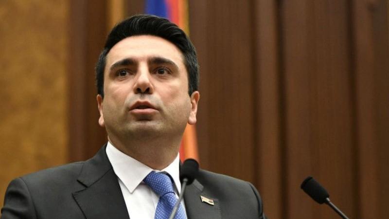 Ալեն Սիմոնյանը կմասնակցի Ուրուգվայի նորընտիր նախագահի պաշտոնի ստանձնման արարողությանը