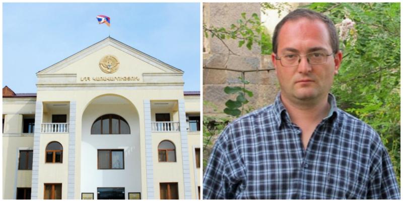 Արցախի Հանրապետության կառավարությունը կոչով է դիմել հացադուլ հայտարարած բնապահպաններին