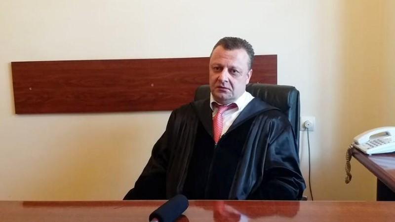ԲԴԽ-ն քննում է դատավոր Ալեքսանդր Ազարյանին կարգապահական պատասխանատվության ենթարկելու մասին միջնորդությունը
