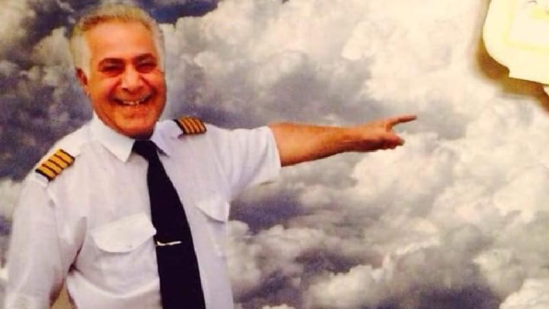 Մահացել է երկրի 1-ին դեմքերի ինքնաթիռի հրամանատար Ալեքսանդր Բալտայանը