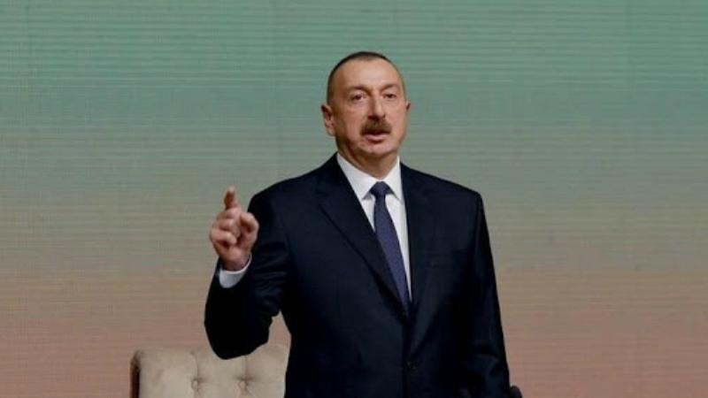 Եթե Հայաստանի ԱԳ նախարարը Մոսկվայում կայացած բանակցություններում ասի, որ «Ղարաբաղը Հայաստան է», ապա բանակցությունների մասին խոսք լինել չի կարող․ Ալիև