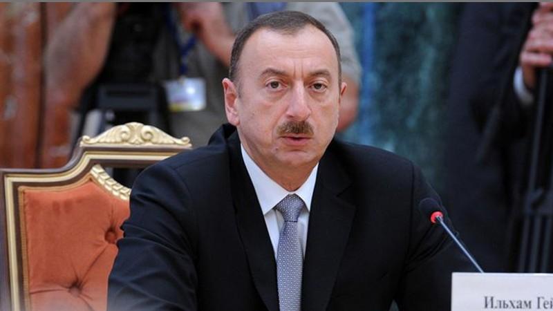 Ալիևը հայտարարել է, որ  պատրաստ է դադարեցնել պատերազմը Լեռնային Ղարաբաղում․  Ռիա Նովոստի