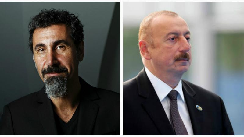 Պատերազմական հանցագործությունների համար Ադրբեջանի նախագահը կդատապարտվի Հաագայում. Սերժ Թանկյան