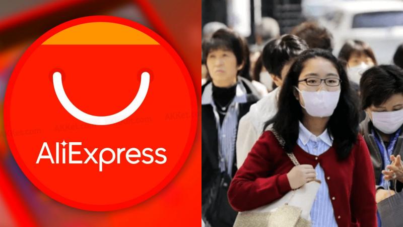 Aliexpress-ի ներկայացուցիչները գնահատել են ծանրոցների միջոցով նոր տեսակի կորոնավիրուսի տարածման ռիսկերը