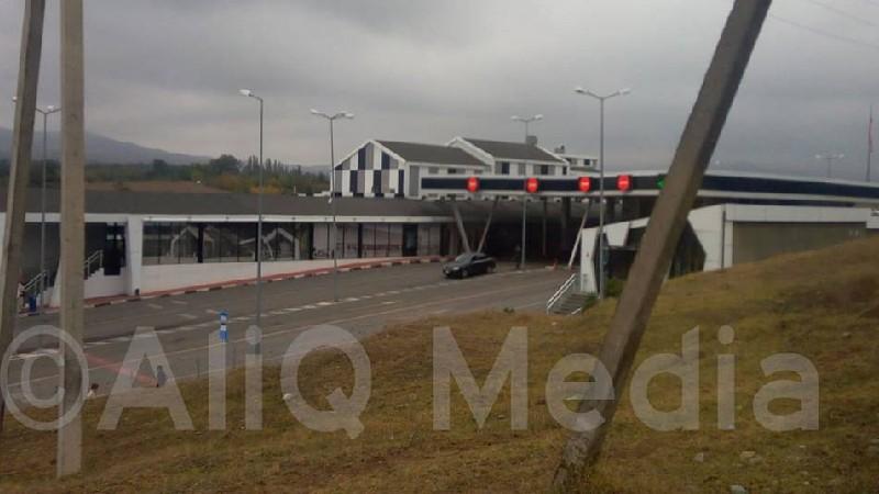 Մեկնարկել են Սադախլո-Բագրատաշեն անցակետի կամրջի կառուցման աշխատանքները․ aliq.ge