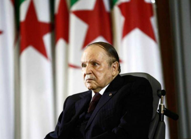 Ալժիրի նախագահը հրաժարական է  տվել
