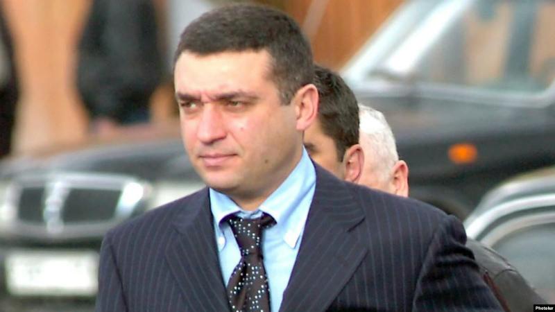 Ինչու «ալրաղացի Լյովիկին» չեն արտահանձնում Հայաստանին․ «Ժողովուրդ»