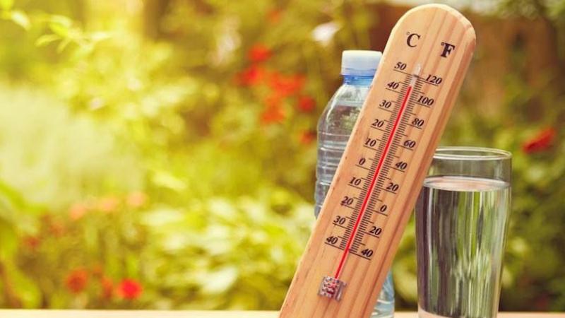 Օդի ջերմաստիճանը կնվազի 1-3 աստիճանով․ առաջիկա օրերի եղանակի կանխատեսումը