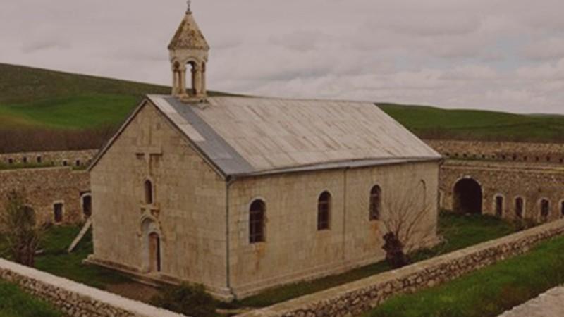 Ռուս խաղաղապահների ուղեկցությամբ 80 ուխտավորներ այցելել են Ամարասի վանական համալիր