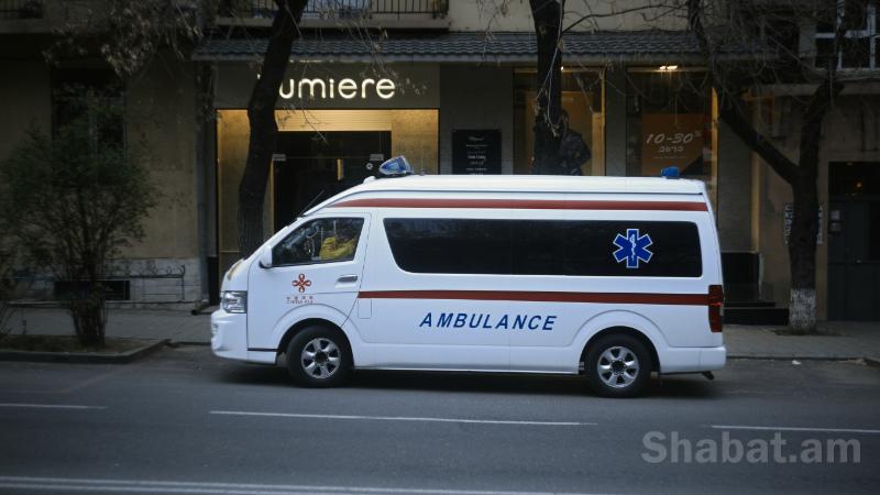 Սևան-Դիլիջան ավտոճանապարհին բախվել են «Ford»-ը և Իջևան-Երևան երթուղին սպասարկող «ԳԱԶել»-ը. կա 12 տուժած