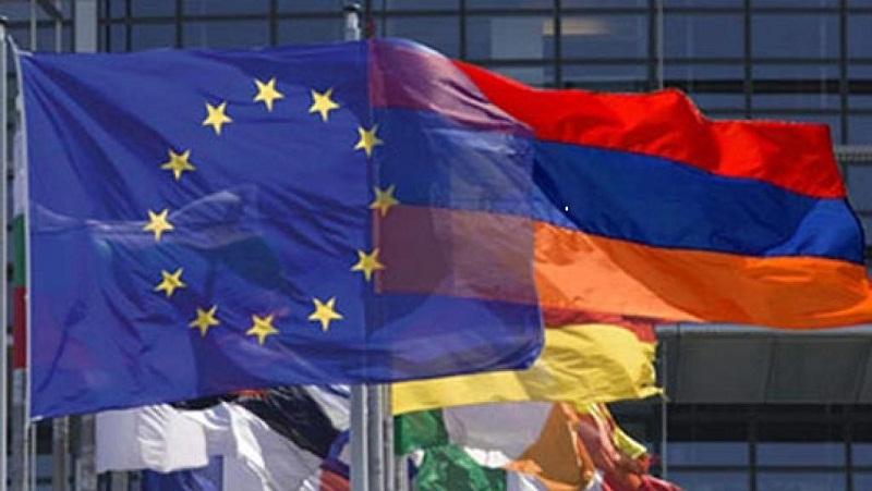 Իռլանդիան վավերացրել է ԵՄ-ի և Հայաստանի միջև Համապարփակ և ընդլայնված գործընկերության համաձայնագիրը