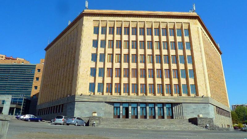 Հայաստանի ամերիկյան համալսարանի մի շարք պրոֆեսորներ և աշխատակիցներ պահանջում են ՀՀ կառավարության հրաժարականը