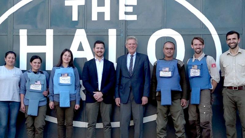 ԱՄՆ Կոնգրեսի Ներկայացուցիչների պալատի հանձնաժողովն աջակցում է Արցախի ականազերծման ծրագրի ֆինանսավորմանը