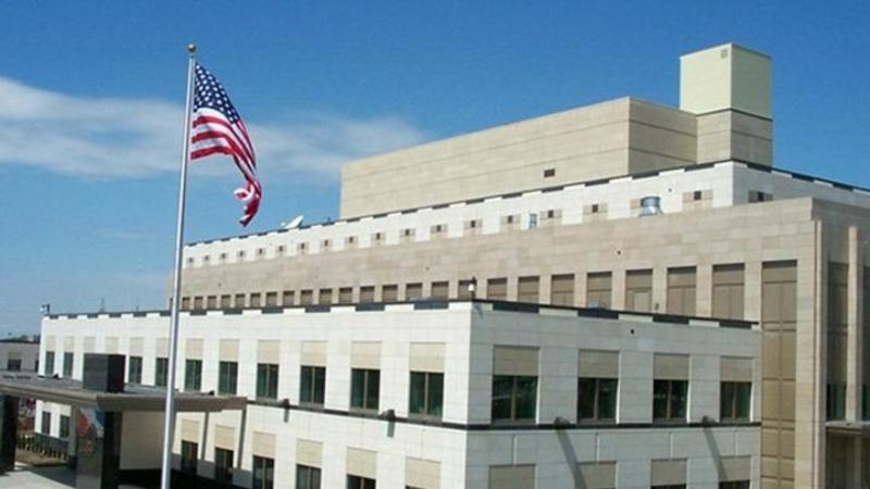 ԱՄՆ քաղաքացիները պետք է խուսափեն մարդկանց բազմությունից. Հայաստանում ԱՄՆ դեսպանատունը իր քաղաքացիներին զգոնության կոչ է արել