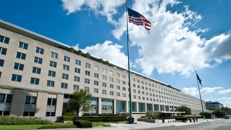 ԱՄՆ-ն սադրիչ է համարում Ադրբեջանի գործողությունները և կոչ է անում դադարեցնել դրանք